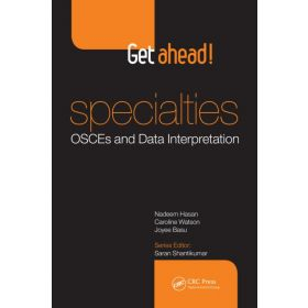 Get ahead! Specialties: OSCEs and Data Interpretation