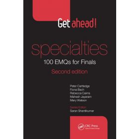 Get ahead! Specialties: 100 EMQs for Finals