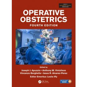 Operative Obstetrics, 4E