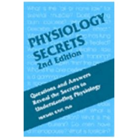 PHYSIOLOGY SECRETS 2E