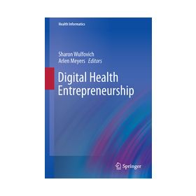Digital Health Entrepreneurship