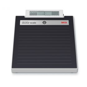 Seca 874DR Doctor Scales, Flat, Electronic with 2 Displays, 200kg