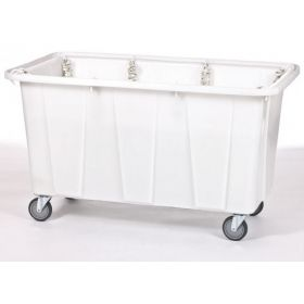 Moist Laundry Trolley 450 L capacity AX 733