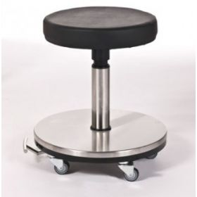 Surgeon Stool Foot Operated - No Backrest AX 267