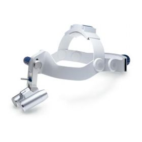 ZEISS EyeMag Pro S Loupes with Titanium Spectacle Frame