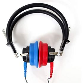 "TDH-39 Headphones with 1/4"" Stereo Jack"