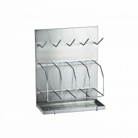 Pan and Bottle Rack - 4 AX 554