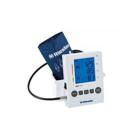 RBP-100 Digital Sphygmomanometer-Mobile Floor BP Monitor with rollstand, Adult and Obese cuff