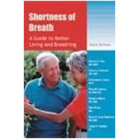 SHORTNESS OF BREATH 6E