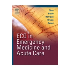 ECG IN EMERGENCY MEDICINE & ACUTE CARE