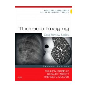 THORACIC IMAGING 2E
