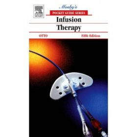 MOSBY'S POCKET GUIDE INFUSION THERAPY 5E