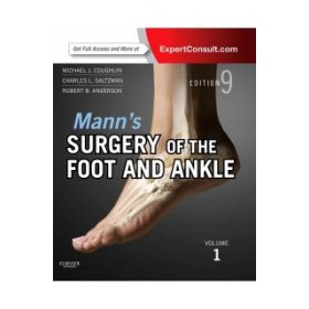 Surgery of the Foot and Ankle 9e
