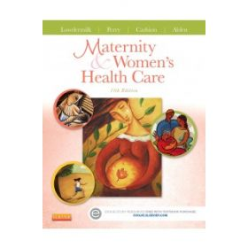 Maternity & Womens Health Care 11E