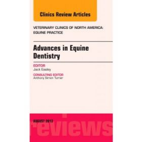 Advances in Equine Dentistry Vol 29-2