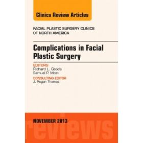 Complications Facial Plastic Surg V21-4
