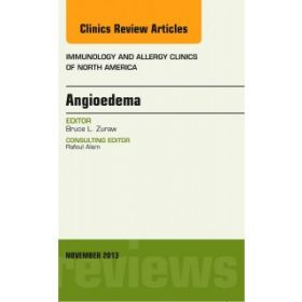 Angioedema Vol 33-4