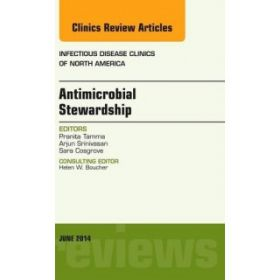Antimicrobial Stewardship, An Issue of I