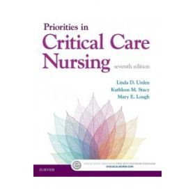 Priorities in Critical Care Nursing 7e