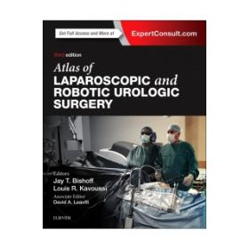Atlas of Laparoscopic Urologic Surgery