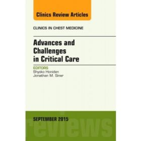 Advances and Challenges in Critical Care