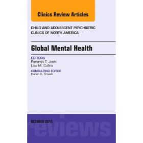 Global Mental Health, An Issue of Child