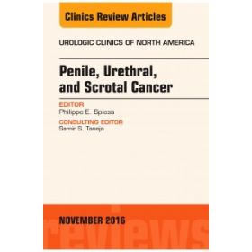 Penile, Urethral, and Scrotal Cancer, An