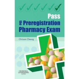 PASS PREREGISTRATION PHARMACY EXAM
