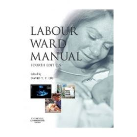LABOUR WARD MANUAL 4E