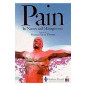 NATURE OF PAIN & MGMT NURSING PERSPE