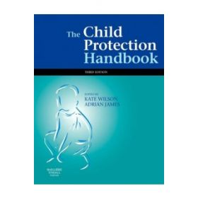 CHILD PROTECTION HBK 3E