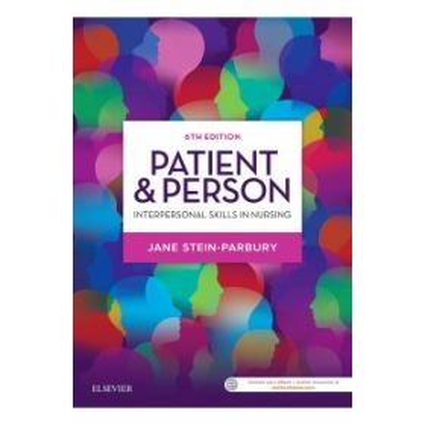 PATIENT & PERSON 6E