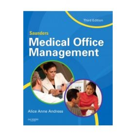 SAUNDERS TBK OF MEDICAL OFFICE MGMT 3E