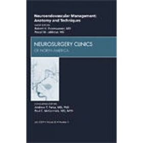 NEUROENDOVASCULAR MANAGEMENT ANATOMY &