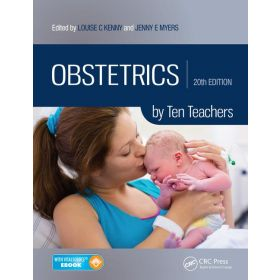 Obstetrics by Ten Teachers