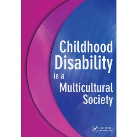 Childhood Disability in a Multicultural Society