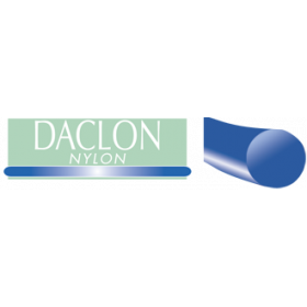Surgicryl DACLON Nylon Non-Absorbable SMI Surgical Suture