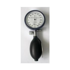 Shockproof Gauge and Bulb