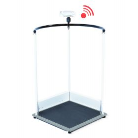 Seca 644 Hand-rail Scale, Electronic 360 kg/800 lbs Wireless.