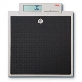 Seca 876 Flat Scale, Electronic, 250 kg/550 lbs , Mother/Child Function