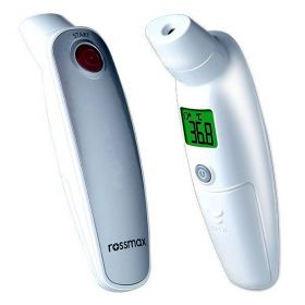 Rossmax RMHA500 Non-contact Temple Thermometer