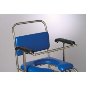 Shower Chair Accessory - Safety Arms - Wrap Around AX 455