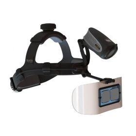 Syris v900L - 3 GEN Syris Head Set Visualisation System